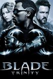 Blade : Trinity เบลด 3 อำมหิต พันธุ์อมตะ