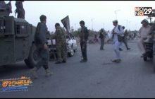 เหตุระเบิดฆ่าตัวตายในอัฟกานิสถาน