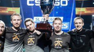 Fnatic ผงาดคว้าแชมป์ CS:GO SL i-League StarSeries XIV Finals ต้อนรับปี 2016
