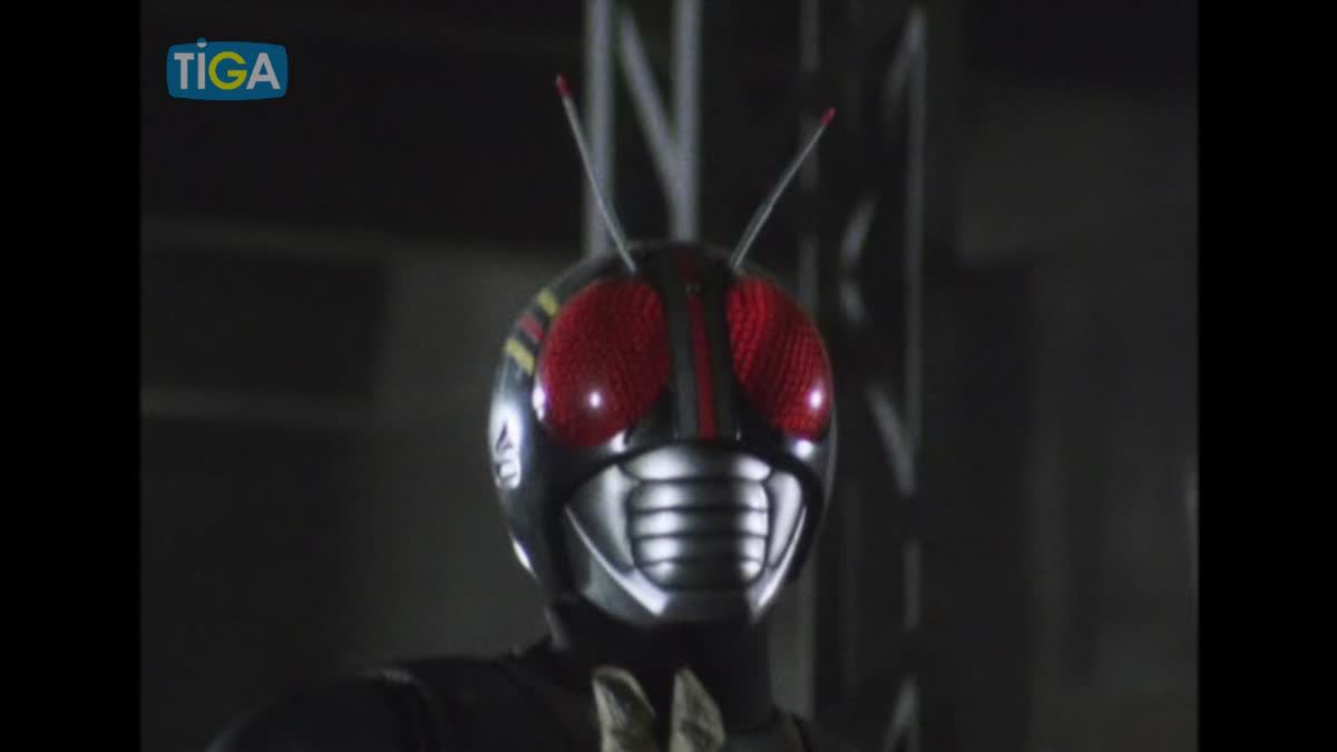 Masked Rider Black ep.49/P3