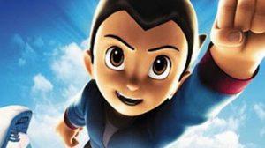 กลับมามีชีวิตอีกครั้งกับ เจ้าหนูปรมาณู (Astro Boy) ภาคคนแสดง!!