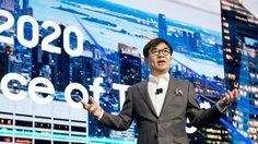 Samsung โชว์นวัตกรรมอัจฉริยะในงาน CES 2018  ชูความล้ำหน้าจากอินเทอร์เน็ตออฟธิงส์แบบไร้รอยต่อ