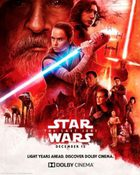 Star Wars: The Last Jedi ปัจฉิมบทแห่งเจได