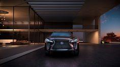 Lexus UX จะเริ่มสายพานการผลิต ตุลาคม 2018 นี้ แน่นอน