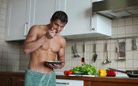 อาหารที่ควรกิน เมื่อเราอยู่ในช่วงคุมอาหาร ออกกำลังกาย เพื่อสร้างกล้ามที่แข็งแกร่ง