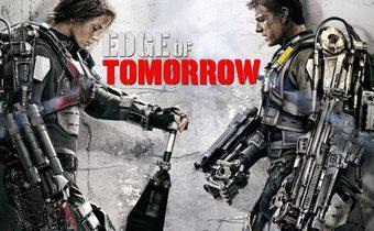 Edge of Tomorrow ซูเปอร์นักรบดับทัพอสูร