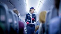 9 สิ่งที่คุณขอได้ฟรี บนเครื่องบิน ความลับที่แอร์โฮสเตสไม่เคยบอก