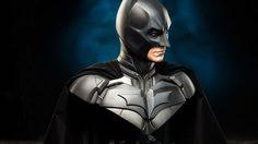 ใหญ่สะใจ! Batman The Dark Knight ขนาดเท่าจริง จาก Sideshow