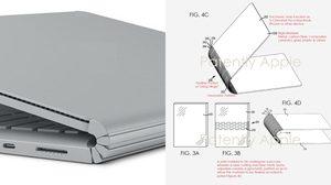 เผยสิทธิบัตรใหม่ Apple จะให้ MacBook พับจอแบบยืดหยุ่นสไตล์ Living Hinge