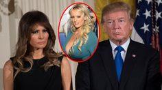 Stormy Daniels ดาวโป๊รุ่นใหญ่ ทำให้เก้าอี้ประธานาธิบดีของ Donald Trump ต้องสั่นคลอน
