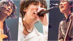 RADWIMPS  จัดเต็ม-มันสุดเหวี่ยง! ในคอนเสิร์ตที่เมืองไทย