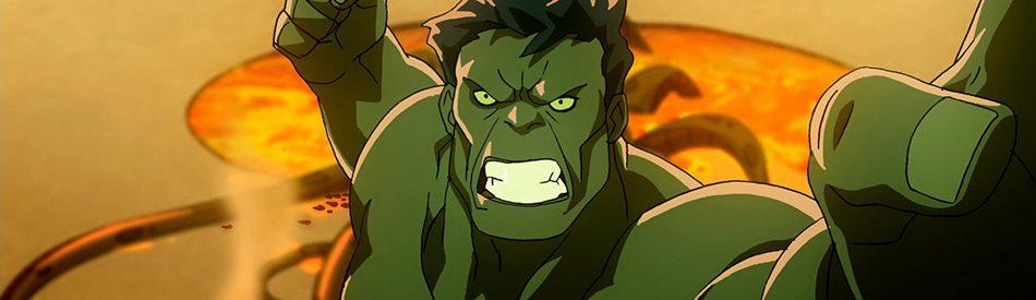 Planet Hulk (Marvel 8) มนุษย์ตัวเขียวจอมพลัง