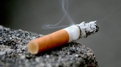 ประกาศใช้แล้ว! พ.ร.บ.ยาสูบ ห้ามแบ่งขาย – ขายในวัด