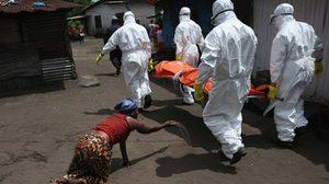 จับตา อีโบลา ระบาดระลอกใหม่