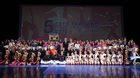การแข่งขันศิลปะการเต้นระดับประเทศ ชิงถ้วยพระราชทานสมเด็จพระเทพรัตนราชสุดาฯ เวทีCSTDThailandDanceGrand Prix 2018