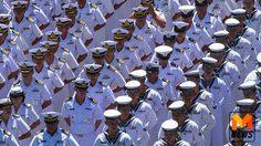 กองทัพเรือ จัดพิธีสวนสนามยิ่งใหญ่ เป็นเกียรติให้ ผบ.ทร. เกษียณอายุราชการ