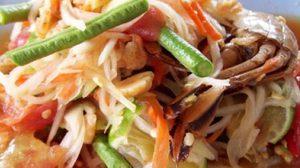 10 อันดับ อาหารไทยที่ชาวต่างชาติชื่นชอบ
