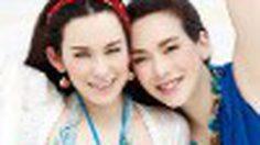 แฟชั่น สองพี่น้อง นางแบบฮอต มะลิ มาลินี , นุช นีรนาท