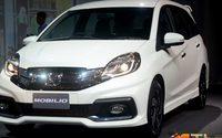 All-New Honda Mobilio มินิแวน ราคาเริ่มต้น 5.97 แสน