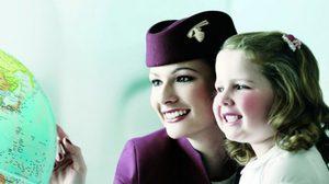 สายการบินกาตาร์ แอร์เวย์ส เปิดตัวเส้นทางบินใหม่ 5 ประเทศ