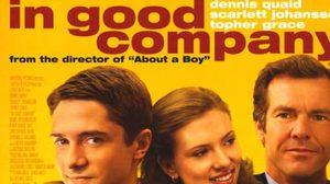 เมื่อหนุ่มรุ่นพ่อมาเป็นลูกน้องหนุ่มรุ่นลูก! ใน In Good Company บอสมือใหม่หัวใจหัดรัก