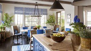9 เหตุผล ว่าทำไม สีฟ้า ถึงเป็น สีที่เหมาะสมที่สุด ในการตกแต่งบ้าน