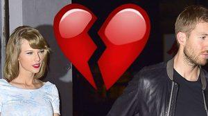 เลิกแล้ว! เทย์เลอร์ สวิฟต์ – แคลวิน แฮร์ริส จบรักหวาน 15 เดือน