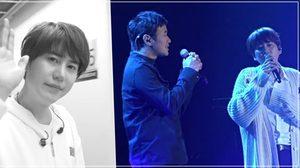 พิเศษสุด! คยูฮยอน SUPER JUNIOR ปล่อยเอ็มวีเวอร์ชั่นภาษาไทย!!