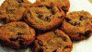 เมนู คุกกี้ช็อกโกแลตผลไม้รวม กรอบหอมถึงรสชาติช็อกโกแลต
