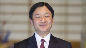 มกุฎราชกุมารญี่ปุ่นพร้อมสืบบัลลังก์