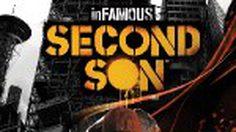 NGIN เปิดตัวขายเกมส์ Infamous: Second Son ครั้งแรกในไทย