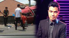 หนุ่ม กะลา ฮีโร่ตัวจริง! จอดรถช่วยคนประสบอุบัติเหตุ