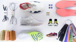 เปิดตัว Nike.com ครั้งแรกในประเทศไทย และบริการ NIKE iD ที่สามารถออกแบบรองเท้าได้ในสไตล์ของคุณ