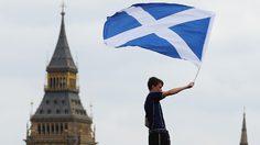 สกอตแลนด์ไม่ยอมแพ้ ! เล็งทำประชามติแยกตัวเป็นเอกราชจากUKรอบ 2