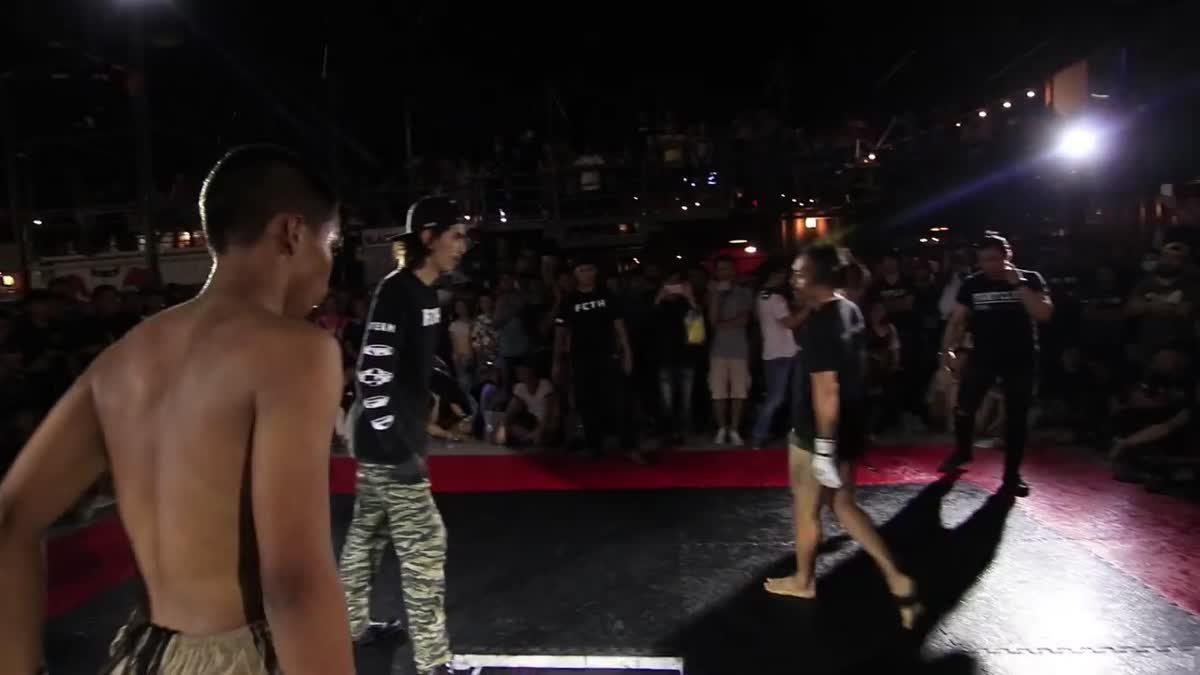 FIGHT CLUB THAILAND ครบรอบหนึ่งปี อ็อฟ(Off) x แม็กอศูรสงคราม(Max-The beast) คู่ที่286.mp4