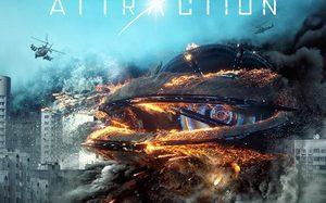 หนังใหม่ รอบพิเศษ Attraction มหาวิบัติเอเลี่ยนถล่มโลก
