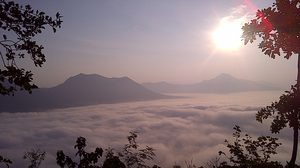 อุตุฯ ชี้ไทยตอนบนอุณหภูมิสูงขึ้น 1-3 องศา หมอกหนาบางพื้นที่