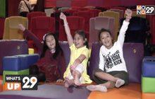 """KODOMO เปิดโรงหนังเด็กเเห่งเเรกในเมืองไทย """"KODOMO Kids Cinema"""""""