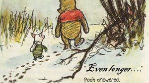 แค่อยากรู้ เธอยังไม่ลืมฉัน ข้อคิดจากหมีพูห์ กับพิกเล็ต