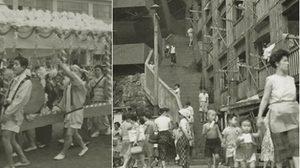 หาชมยาก! ภาพชีวิตคนบนเกาะฮาชิมะ เมื่อ 50 ปีก่อน (มีคลิป)