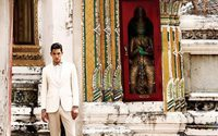 แฟชั่นไทย ของ Dominik Bauer ในนิตยสาร Essential Homme