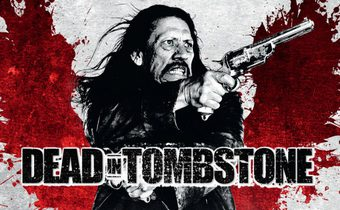 Dead in Tombstone เพชฌฆาตพันธุ์นรก