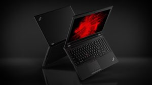 Lenovo ThinkPad P52 โน้ตบุ๊คสเปคจัดหนัก RAM 128GB จอ 4K 15.6 นิ้ว
