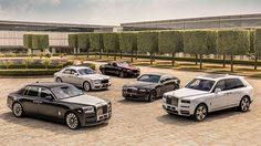 Rolls-Royce เผยยอดขายครึ่งปีแรก และการลงทุนของบริษัทเป็นที่น่าพึงพอใจ