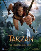 Tarzan 3D ทาร์ซาน