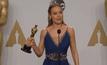 Brie Larson จากตัวประกอบ สู่การคว้าออสการ์