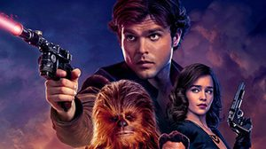 รีวิว Solo: A Star Wars Story