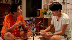 """""""Boyfriend แฟนผมเป็นผู้ชาย"""" จากการ์ตูนในตำนานของ Pantip สู่ภาพยนตร์จอเงินชวนจิ้น !"""