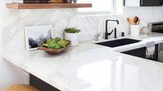 อ่างล้างจาน สีดำ ตกแต่งกับ ห้องครัว สไตล์ไหนได้บ้าง ต้องตามมาดู