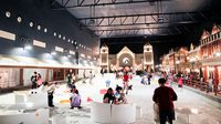 เที่ยวคลายร้อน 7 เมืองหิมะ-ลานสเก็ต ทั่วไทย!